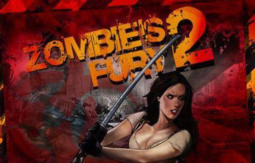 Günün ücretsiz oyunu: Zombie's Fury 2