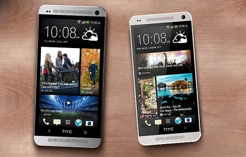 HTC One mini cephesinden yeni detaylar geldi