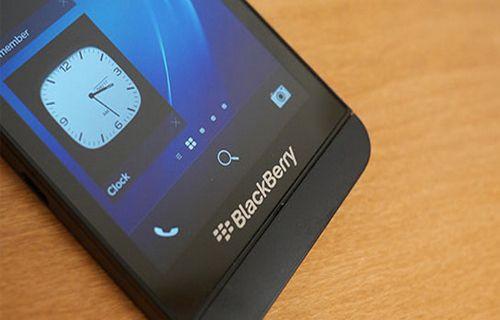 BlackBerry 10.2 Jelly Bean uygulamaları çalıştıracak