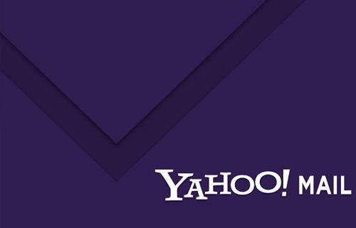 Yahoo hesabı olanlar dikkat!