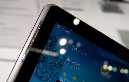 Galaxy Tab 3'ün bu rengi sızdırıldı