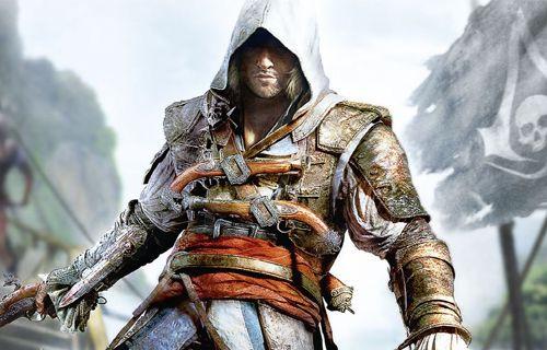 Assassin's Creed'in yeni versiyonları hazır