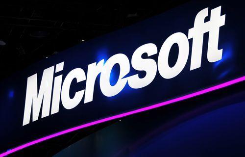 Microsoft Türkiye'de isim değişikliği