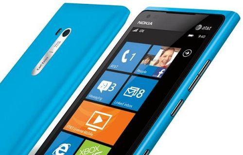 Nokia'nın 4 çekirdekli telefonu ortaya çıktı!