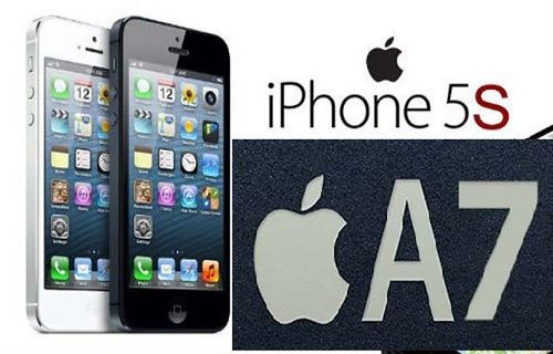 iPhone 5S'te yer alacak işlemci göründü!