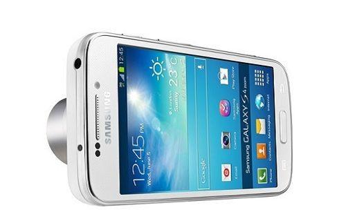 Galaxy S4 Zoom için ön sipariş süreci başladı