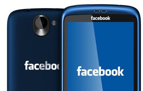 Facebook mobil kullanıcı sayısında ciddi bir artış var
