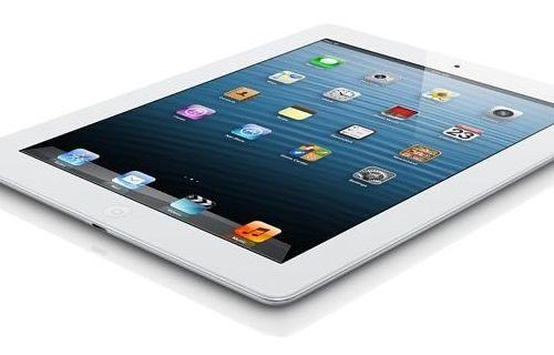 Yeni nesil Mini iPad 2014'te gelecek!