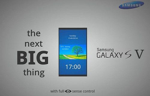 Galaxy S5 alüminyumdan oluşacak