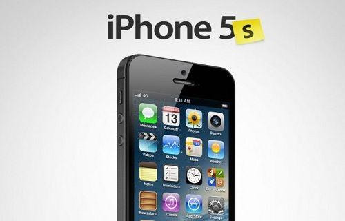 iPhone 5S'in ön paneli ortaya çıktı