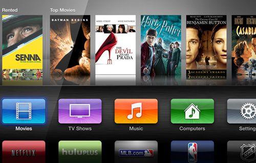 Apple TV'ye yeni uygulamalar ekleniyor