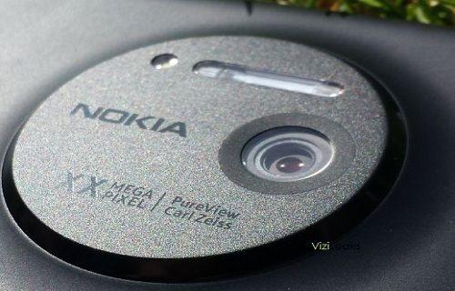 41MP'lik Nokia EOS'un tanıtım tarihi netleşti!