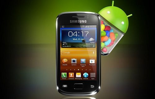 Galaxy Mini 2 kullanıcıları için kötü haber!