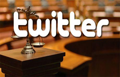 Twitter'daki haklarınızı biliyor musunuz?