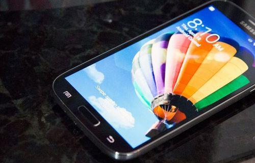Galaxy S4 Active su geçirmez özelliğiyle geliyor
