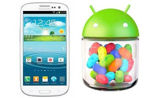 Galaxy S3'e Android 4.2.2 nasıl yüklenir?