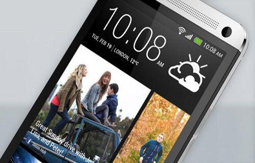 HTC One için Android 4.2.2 tekrar ortaya çıktı