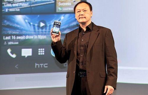HTC eski günlerine dönme hedefinde