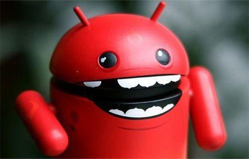 Sahte antivirüs android telefonunuzu etkiliyor!