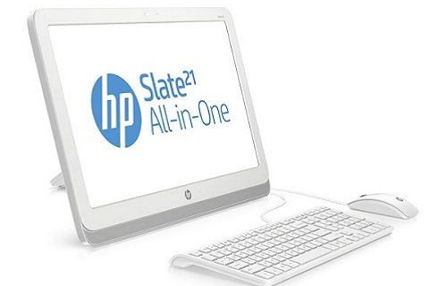 HP'den Tegra 4 işlemcili hepsi bir arada tablet!