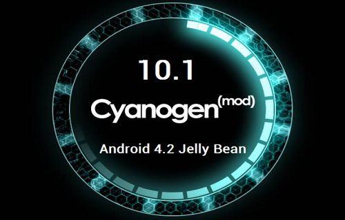 CyanogenMod, Android 4.2.2 final sürümü yayınladı