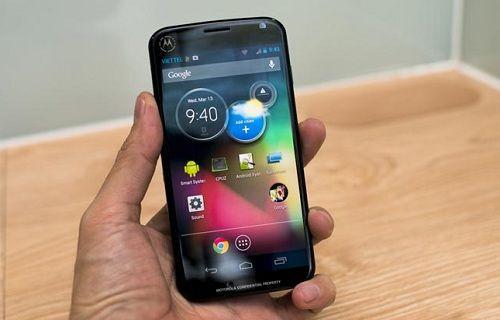 Merakla beklenen telefon Moto X'in tanıtım tarihi!