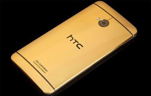 İşte en pahalı HTC One'lar!