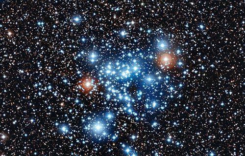 Yeni bir yıldız sınıfı keşfedildi