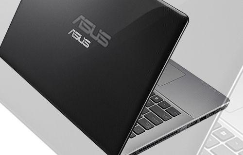 ASUS, X450 ve X550'yi tanıttı