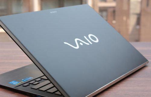 Sony Vaio Pro 13 Touch fiyat ve özellikler - İnceleme