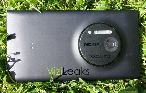 Nokia Lumia 1020 onaylandı