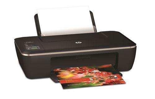 HP Deskjet Ink Advantage 2515 - İnceleme