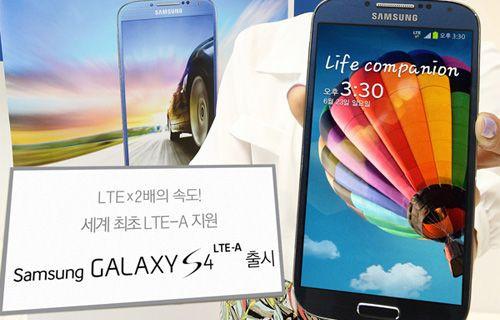 En güçlü Galaxy S4 orjinalini ezdi geçti! - Video