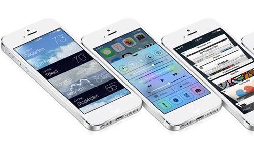 iPhone 5S'ten yeni sızıntı var!