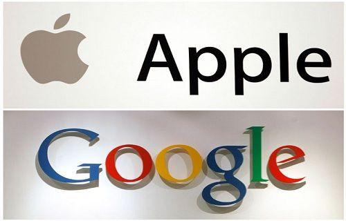 Google, Apple'ı geride bıraktı