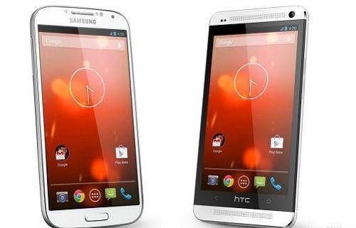 Android'ten 2 yeni uygulama!