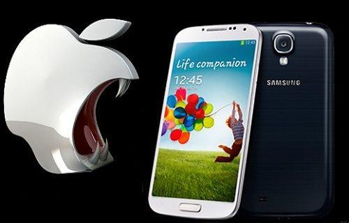 Galaxy S4 dava kapsamına alınmadı