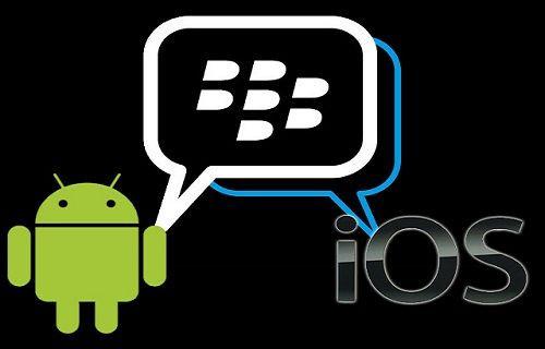BlackBerry Messenger yaz sonuna kaldı