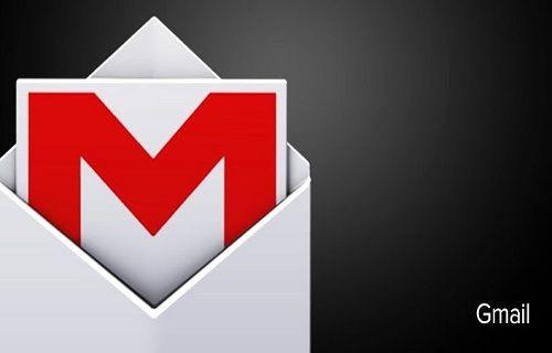 Gmail'e hızlı silme geri geldi