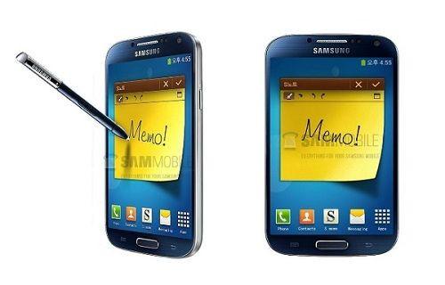 Samsung Galaxy Memo sahte çıktı!