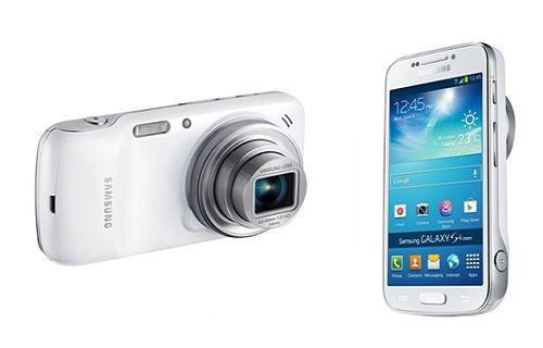 Galaxy S4 Zoom satışa sunuluyor