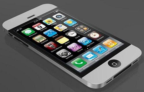 Ucuz iPhone'dan yeni görüntüler