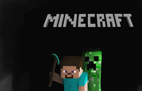 Minecraft, Xbox'ta çok tutuldu!