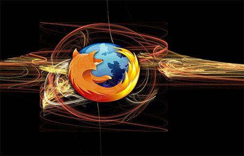 Firefox'un logosu yenilendi!