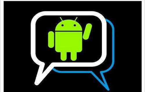 Android devrimi devam ediyor, BlackBerry çöküşte