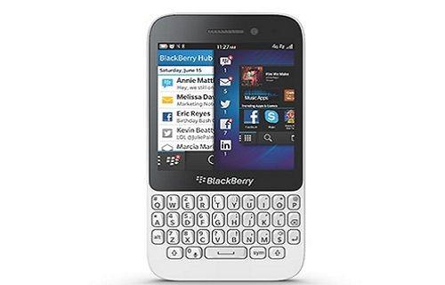 BlackBerry Q5'in oyun performası