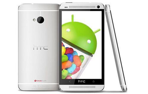 HTC One için Android 4.2.2 güncellemesi resmen başladı
