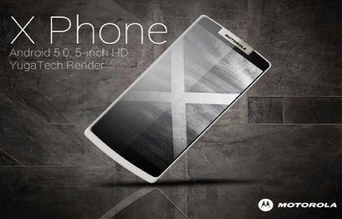 Moto X için ilk reklam yayınlandı