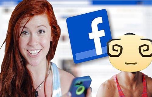 Facebook Chat yenilendi!
