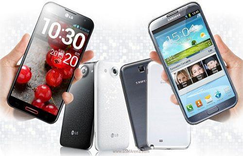 3GB RAM'e sahip ilk akıllı telefonlar olabilirler!